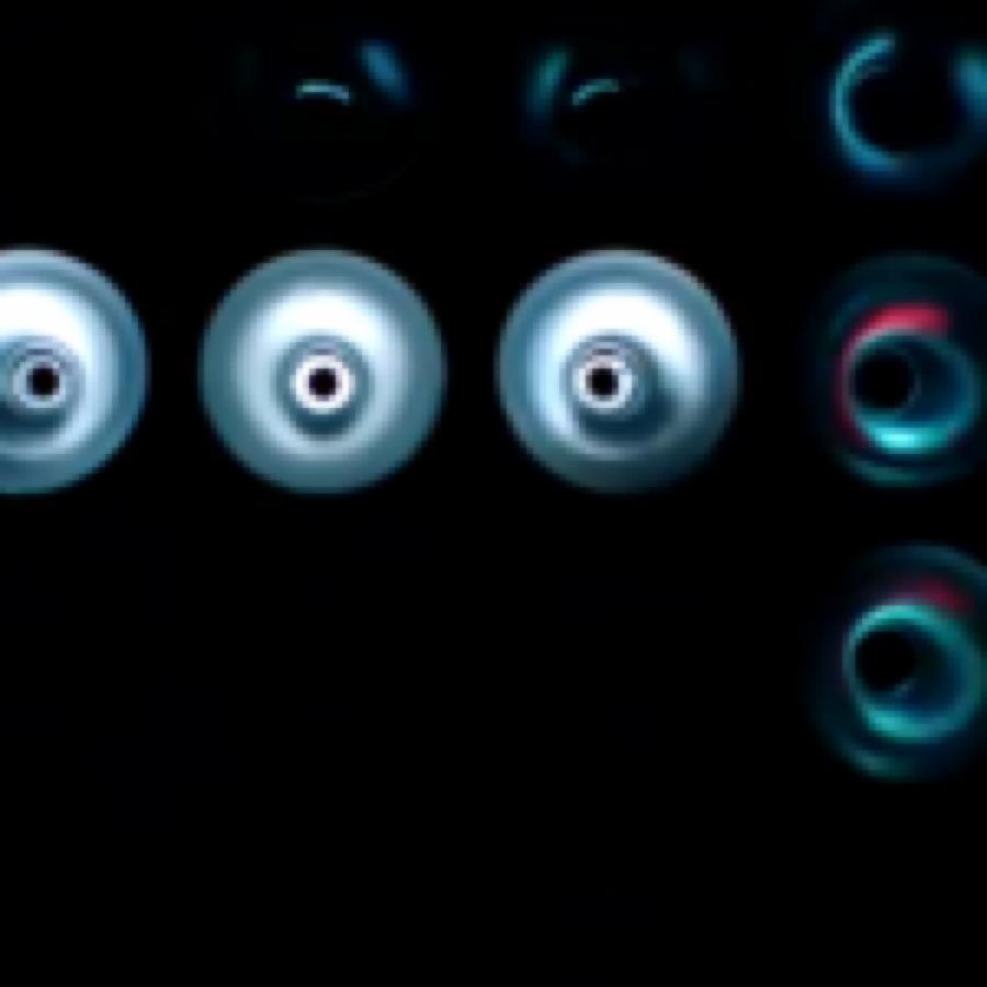 Hot Chip – Huarache Lights