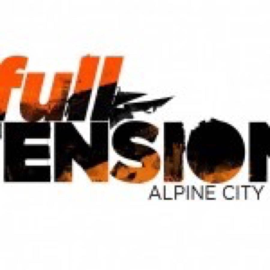 Full Tension Festival 2015