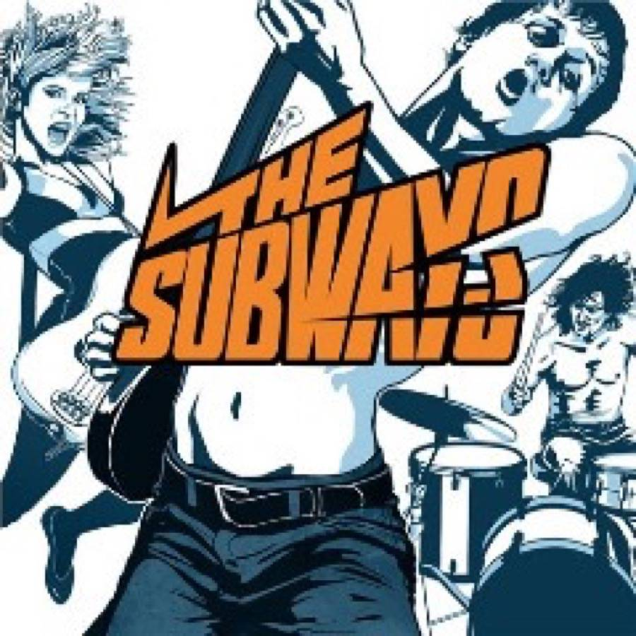 The Subways The Subways Album Acquista Sentireascoltare