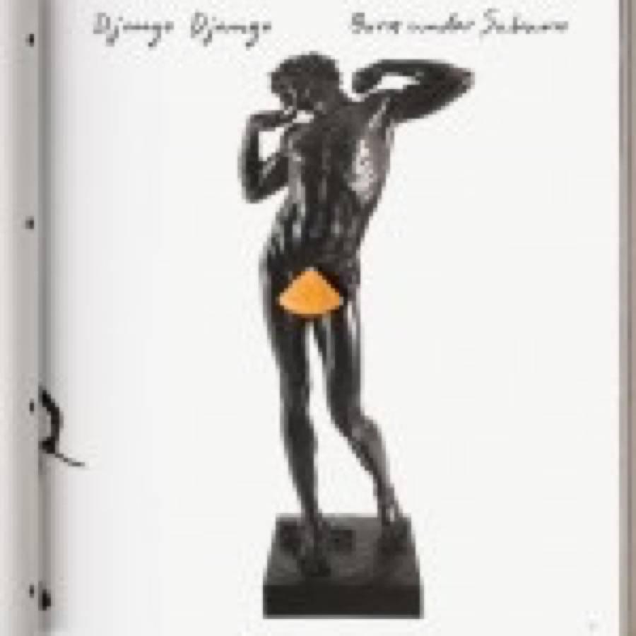 Django Django – Born Under Saturn