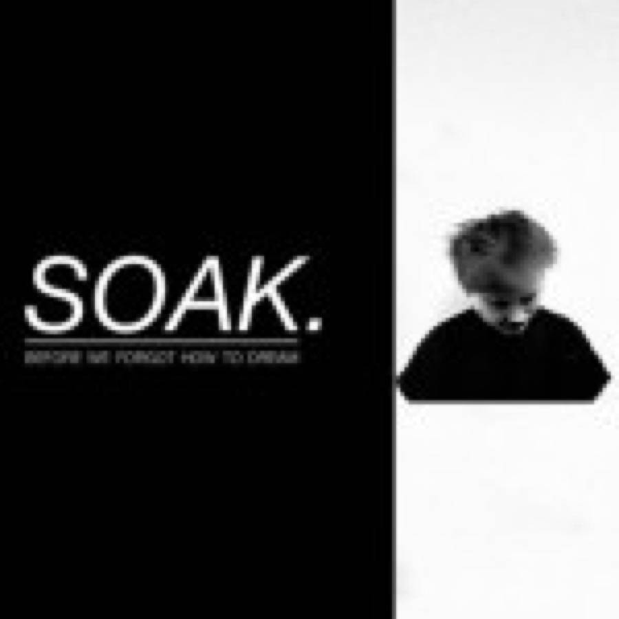 Soak – Before We Forgot How To Dream