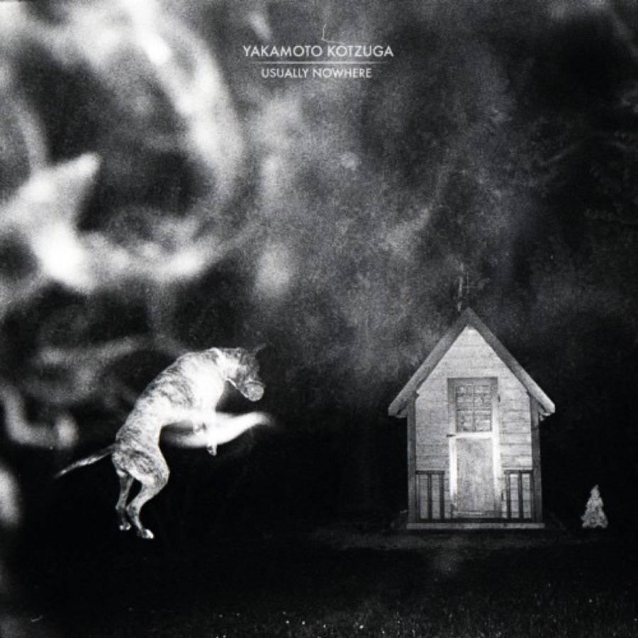 Yakamoto Kotsuga - Usually Nowhere