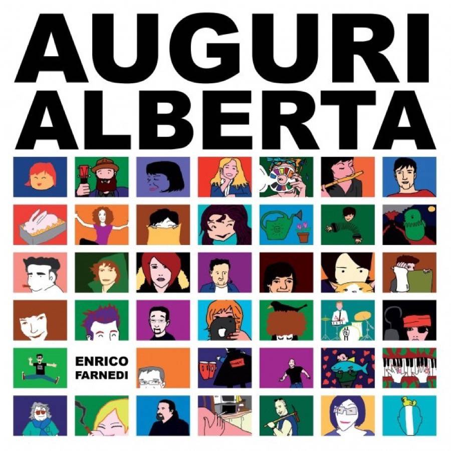 Auguri Alberta