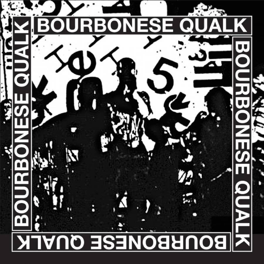 Bourbonese Qualk 1983-1987