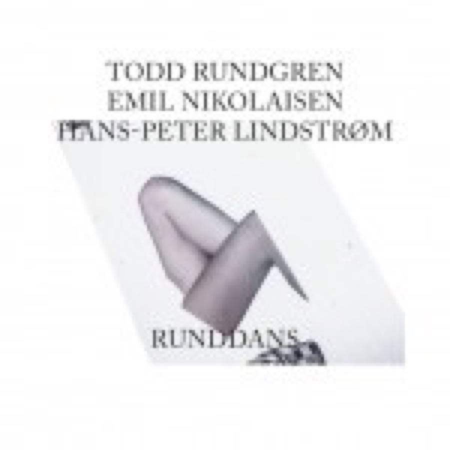 Runddans LP