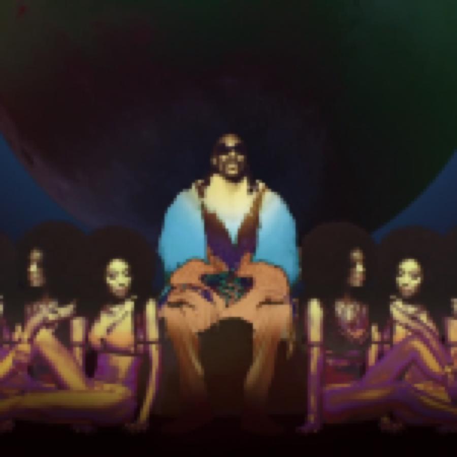 Snoop Dogg – Peaches N Cream ft. Charlie Wilson