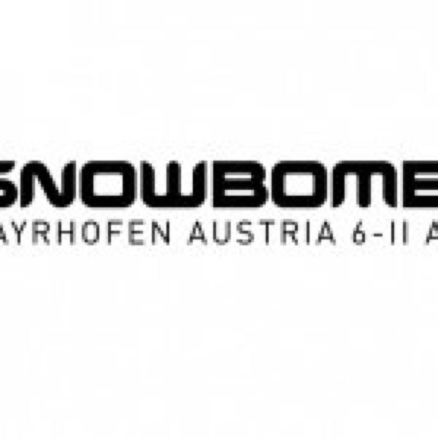 Snowbombing 2015