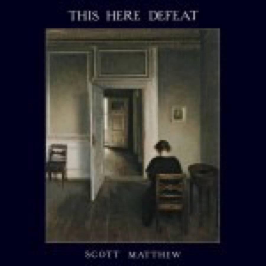 Scott Matthew – This Here Defeat
