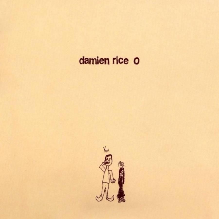 Damien Rice – O