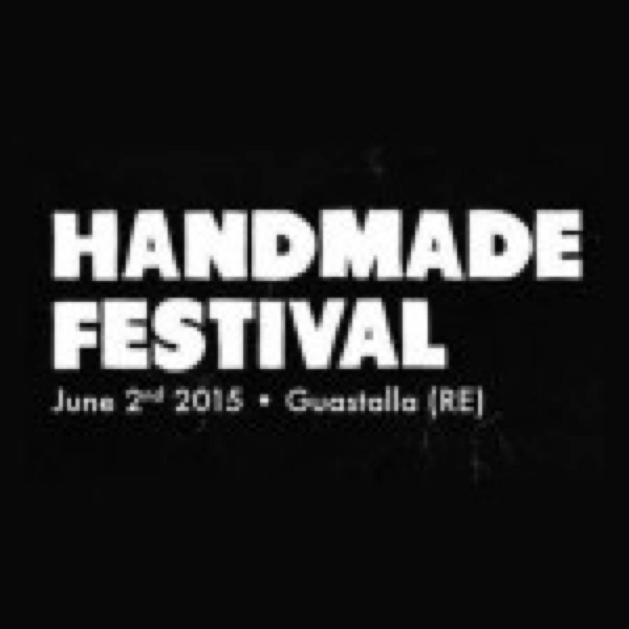 Handmade e l'artista Mattia Lullini presentano l'art glass del festival