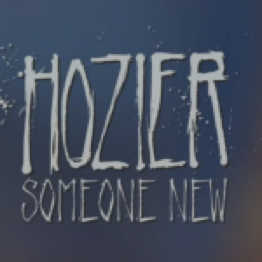 Hozier – Someone New