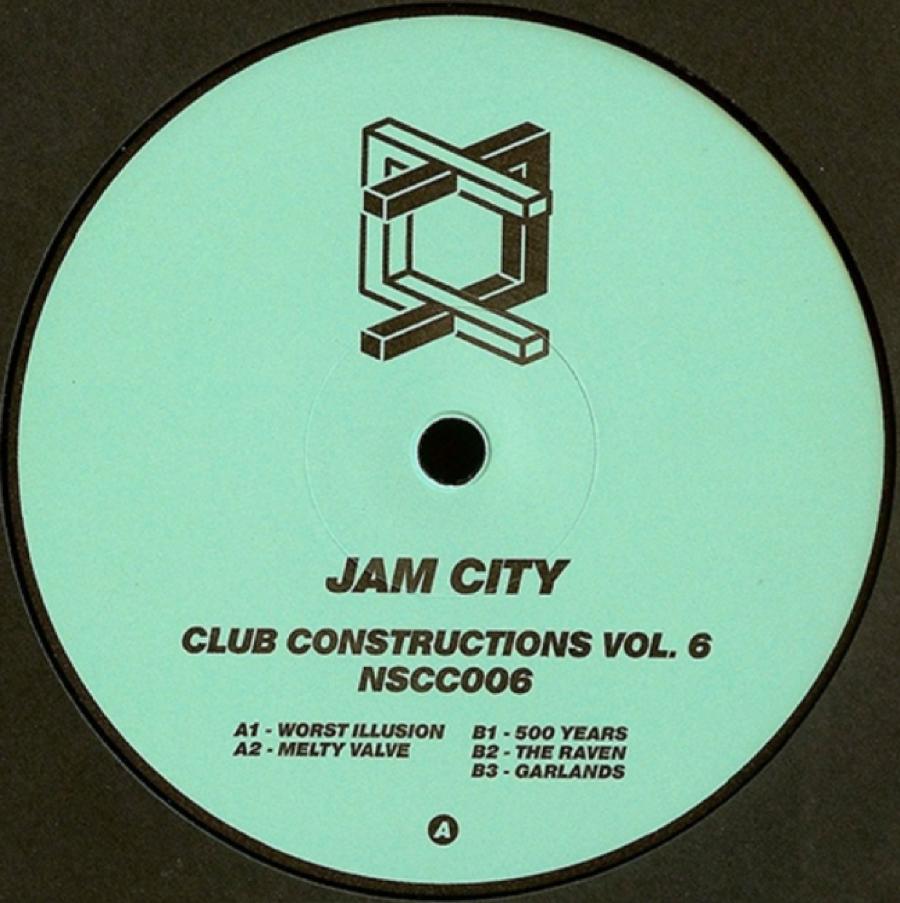 Club Constructions Vol. 6