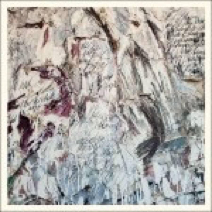 Mountain States – Kairos EP