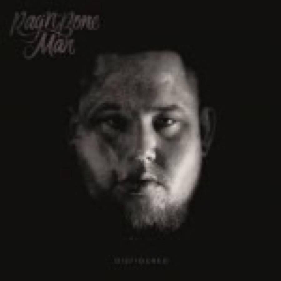 Rag'n'Bone Man – Disfigured EP