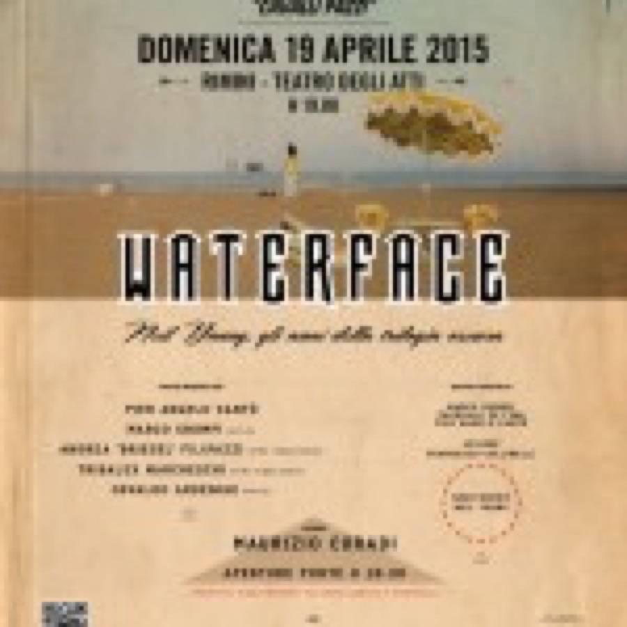 Waterface: in scena il periodo oscuro di Neil Young