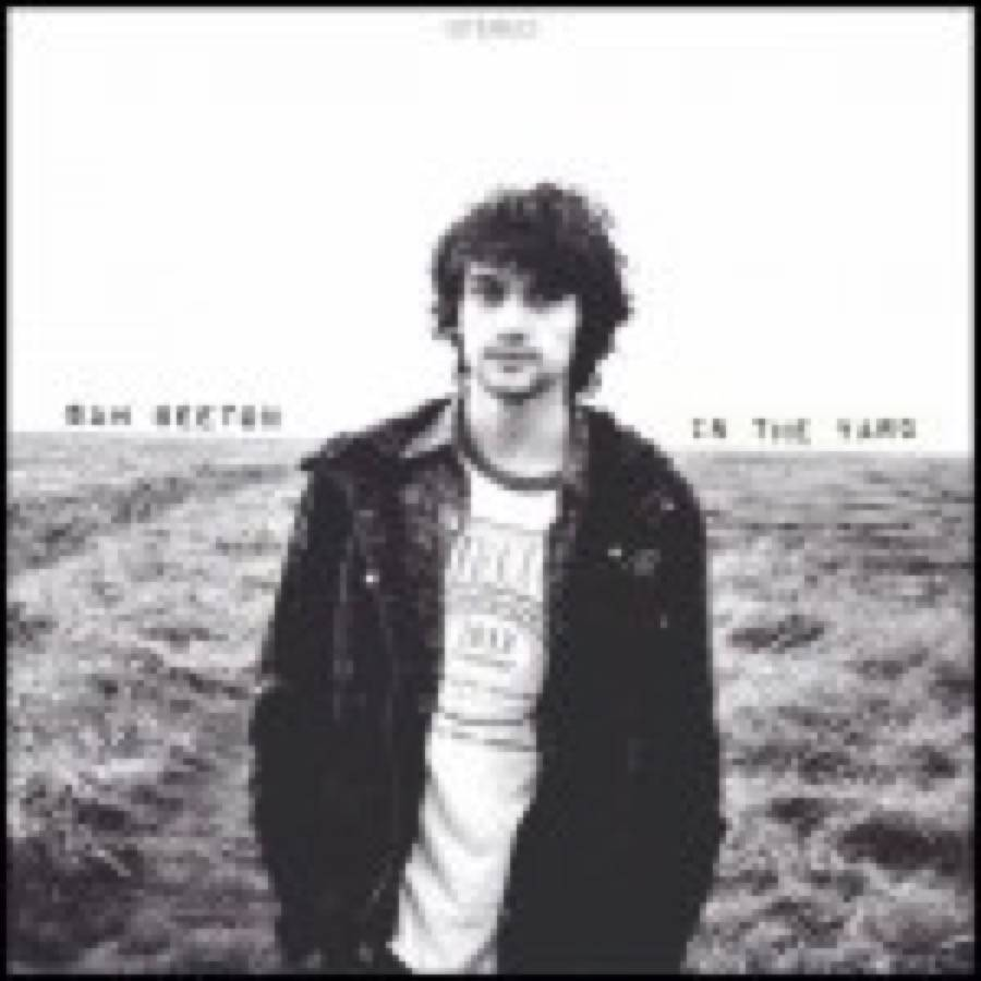 Sam Beeton – In The Yard