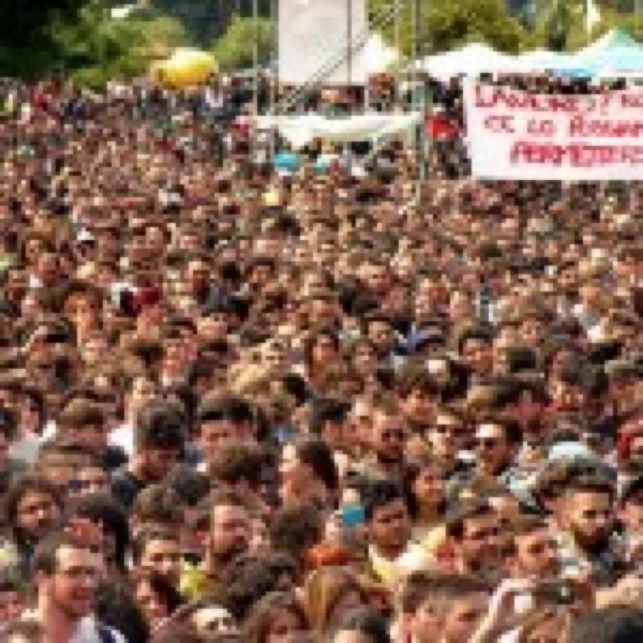 Primo Maggio Taranto