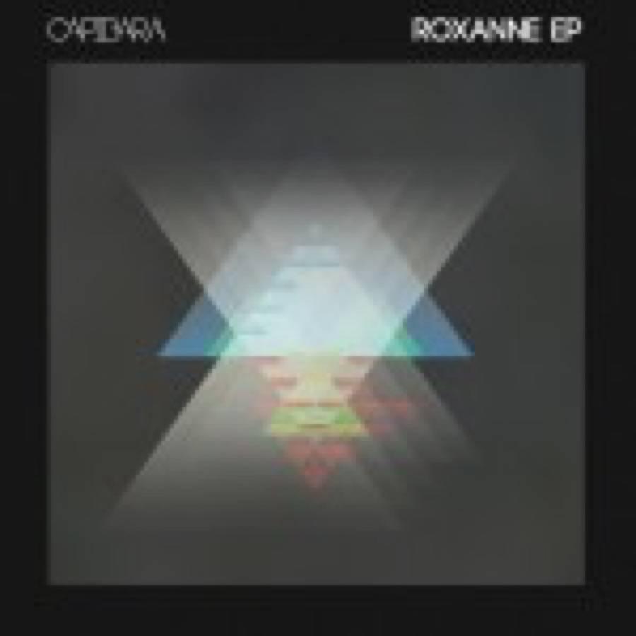 Roxanne EP