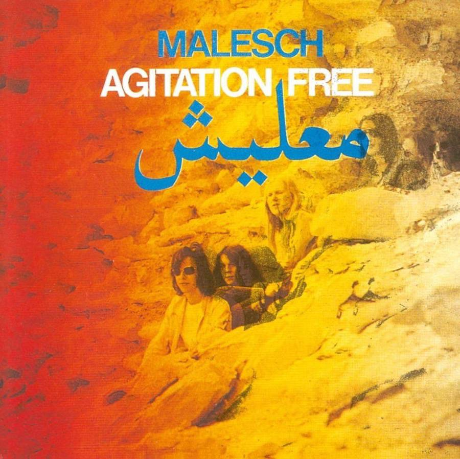 agitation free-malesch