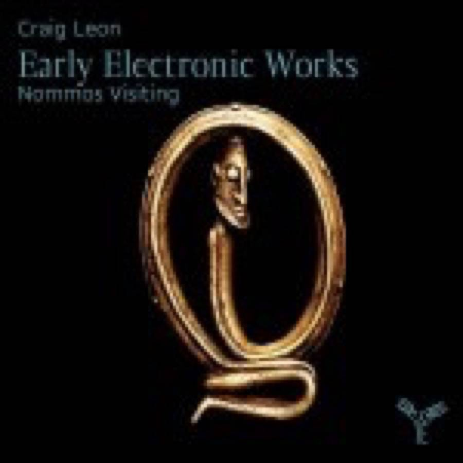 Early Electronic Works – Nommos, Visiting