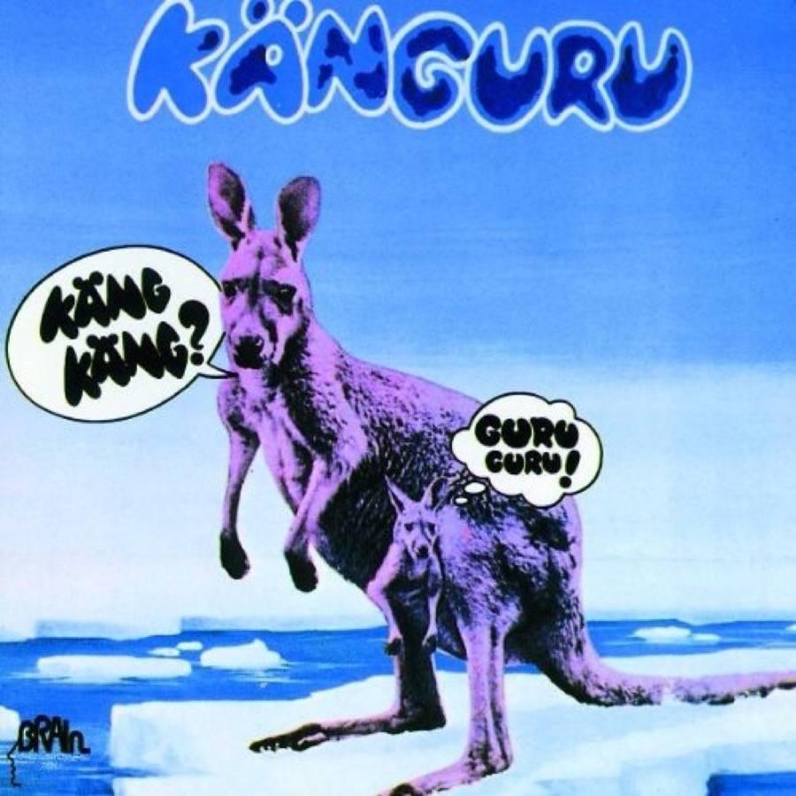 guru guru_kanguru