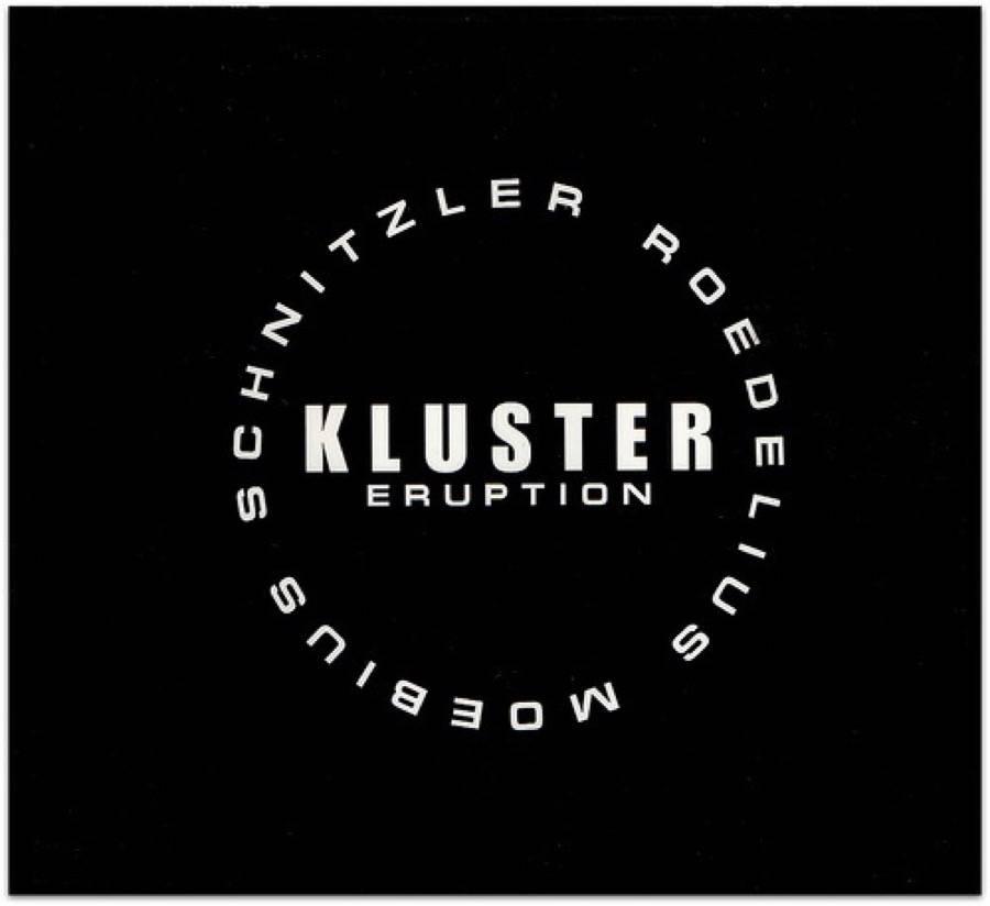 kluster - eruption