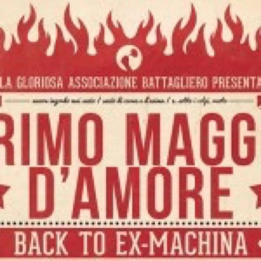 Primo maggio d'amore: Diaframma in concerto a Forlì