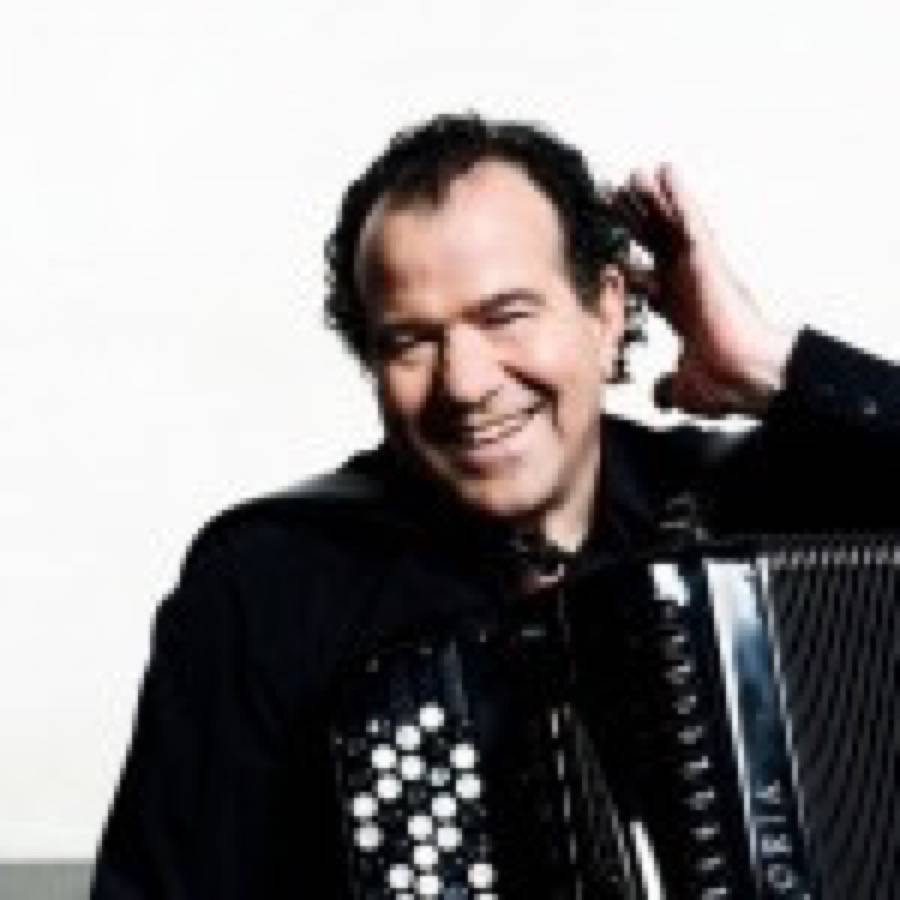 Richard Galliano, Festival del Vittoriale TENER-A-MENTE 2017