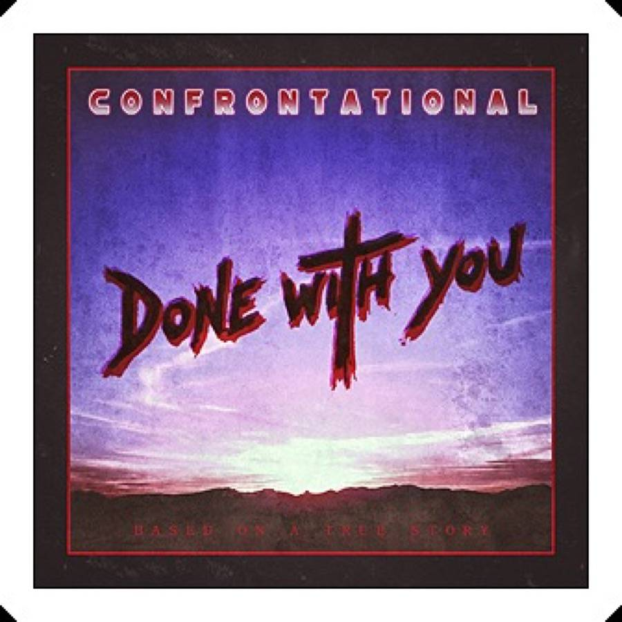 Done With You EP