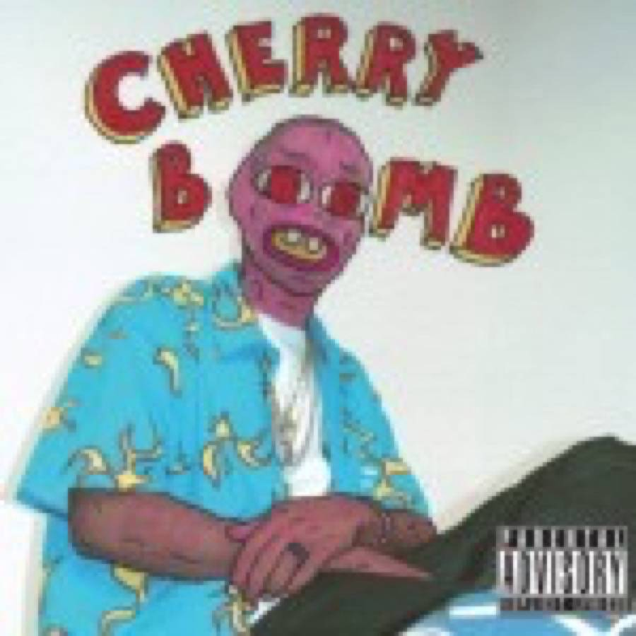 Tyler the Creator – Cherry Bomb