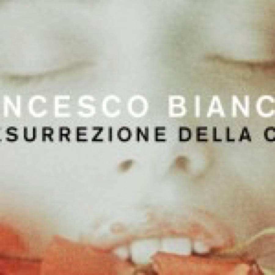 """Francesco Bianconi (Baustelle): """"La resurrezione della carne"""" è il nuovo romanzo"""