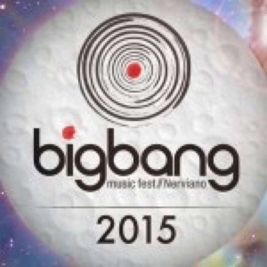 Big Bang Music Fest 2015