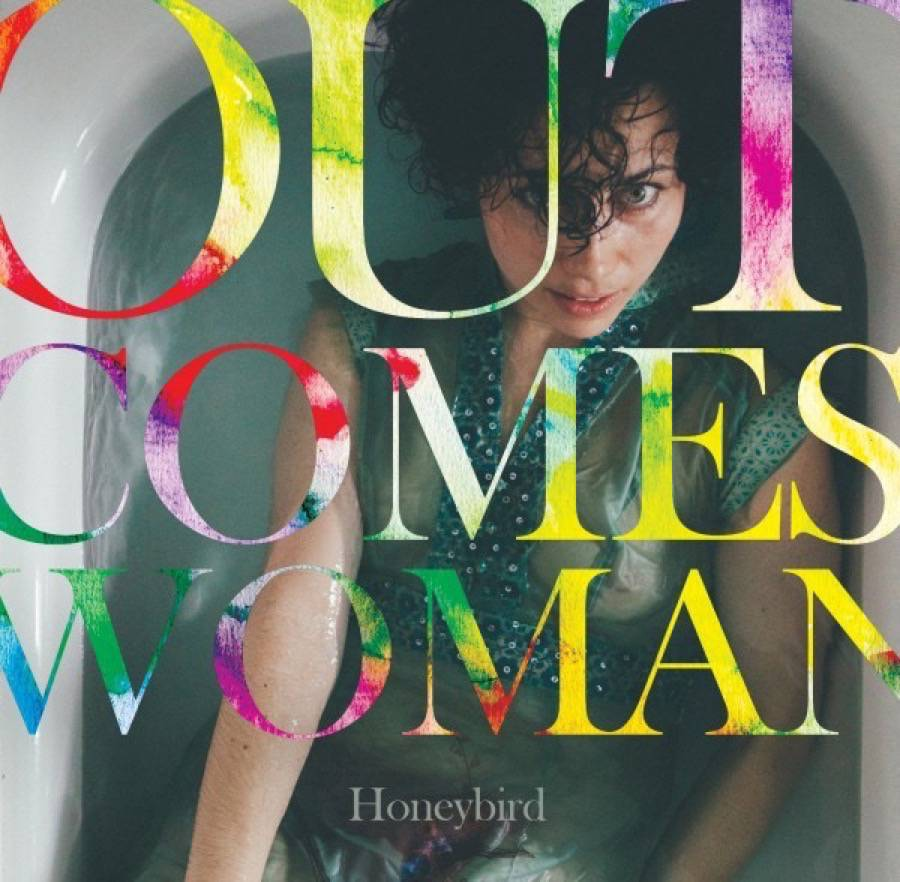 Out Comes Woman