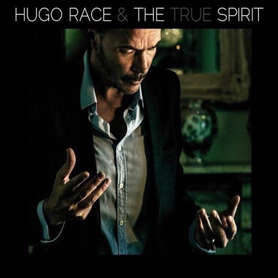 Hugo Race and the True Spirit – The Spirit