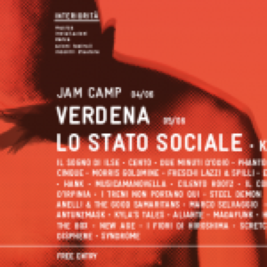 Svelata la line up del festival Meeting del Mare 2015