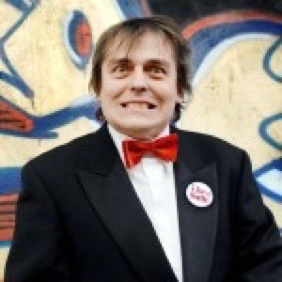 """Freak Antoni: l'antologia """"Non c'è gusto in Italia a essere Freak"""""""