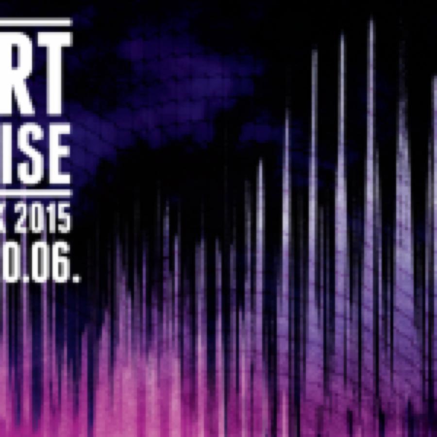 Heart Of Noise 2015