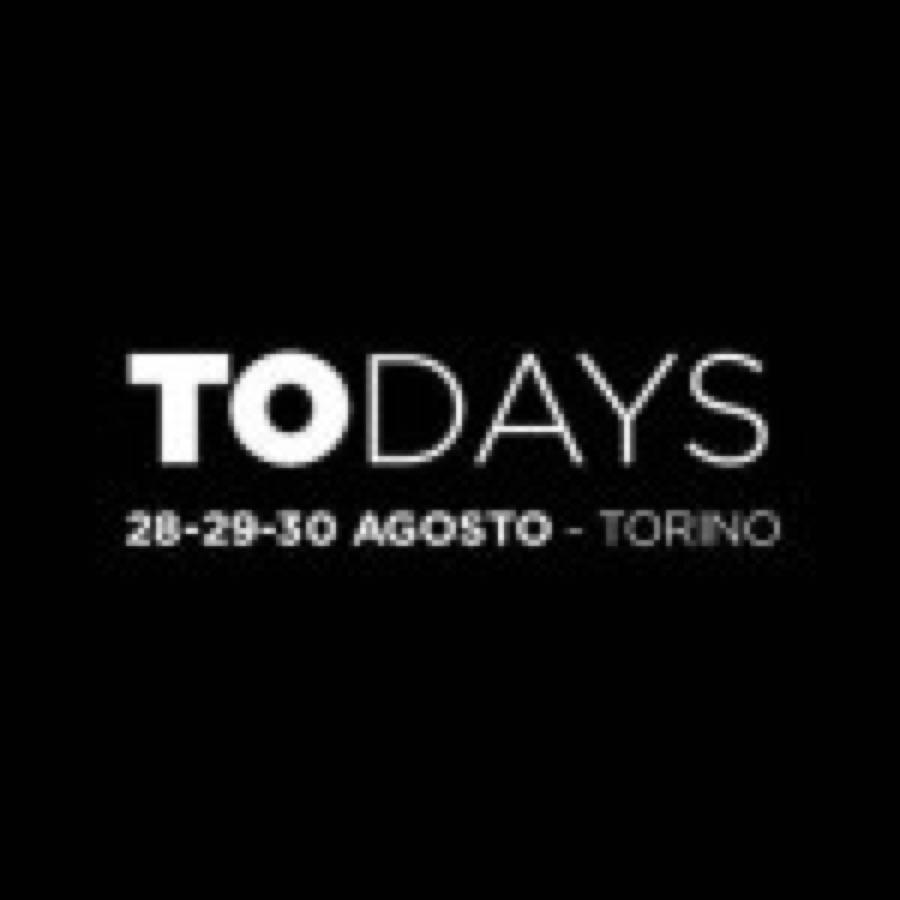 TOdays Festival 2015