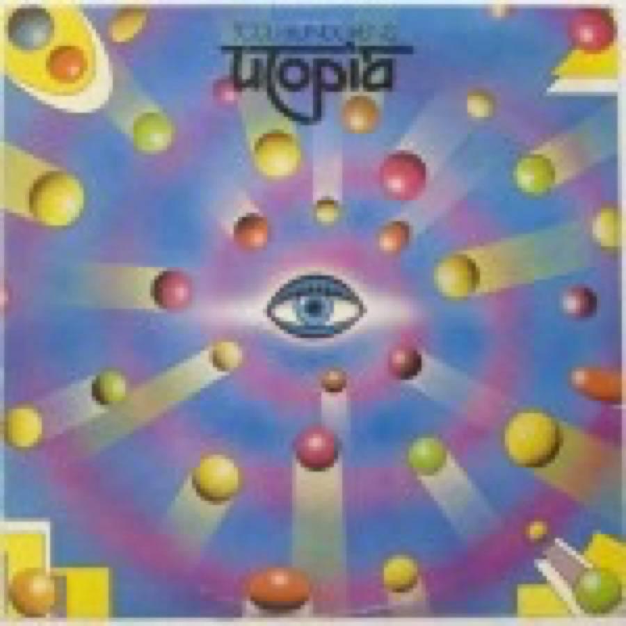 Todd Rundgren's Utopia