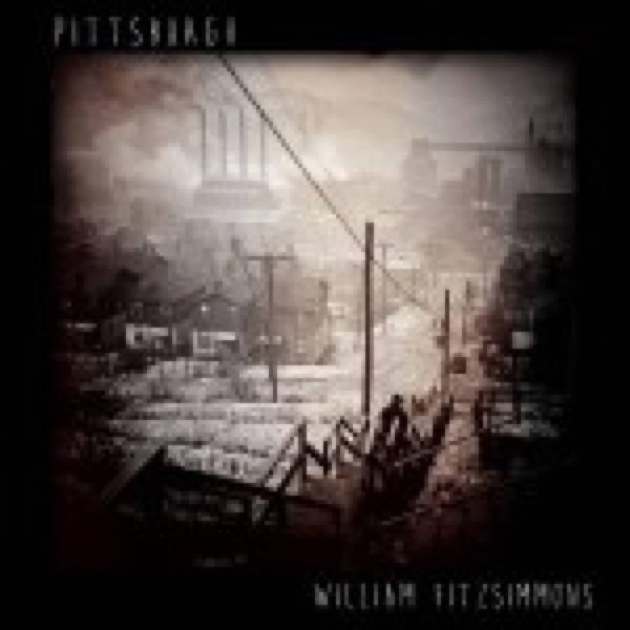 William Fitzsimmons – Pittsburgh