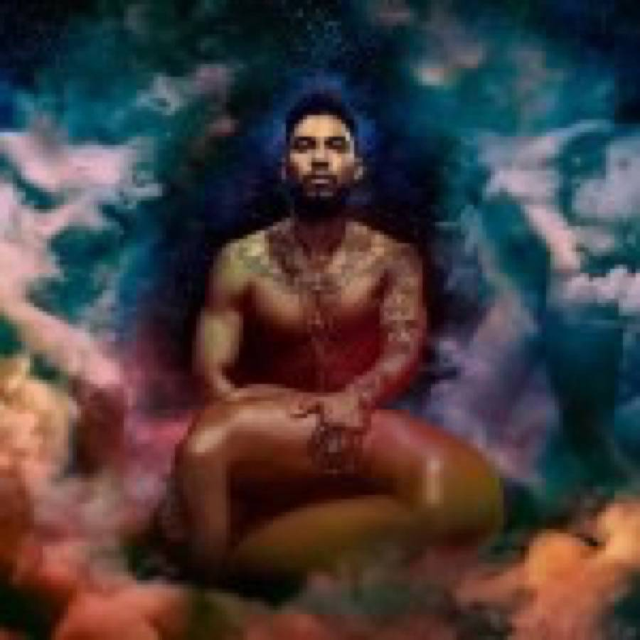 Miguel – Wildheart