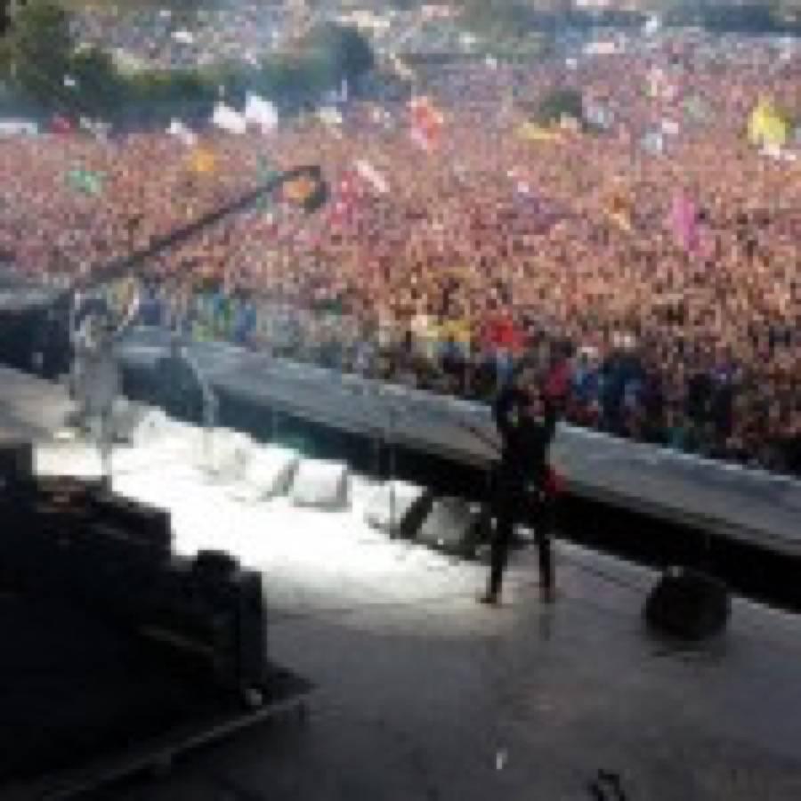 Glastonbury 2015. Florence, Libertines tra live performance e curiosità