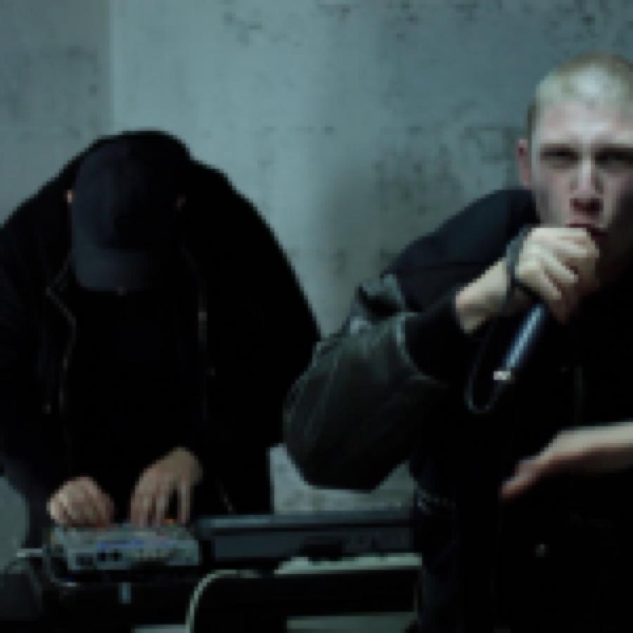 "Internos. In streaming esclusivo il nuovo lavoro ""Defrag/Rap"""