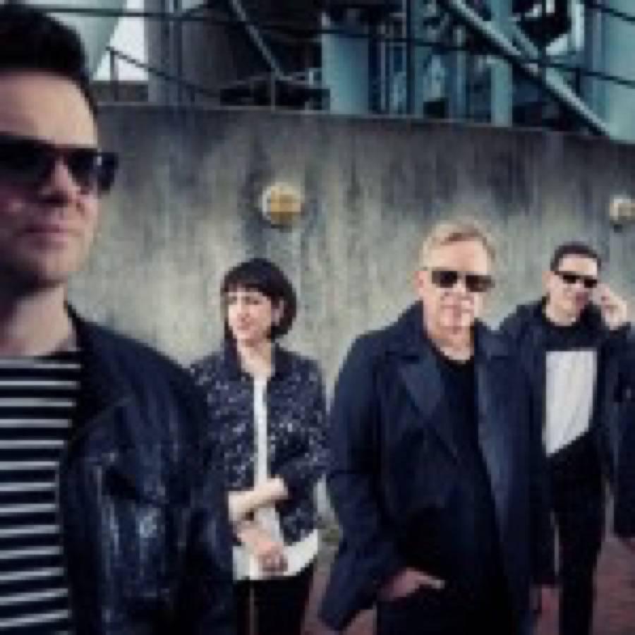 Tutti Frutti: la voce italiana nella canzone dei New Order
