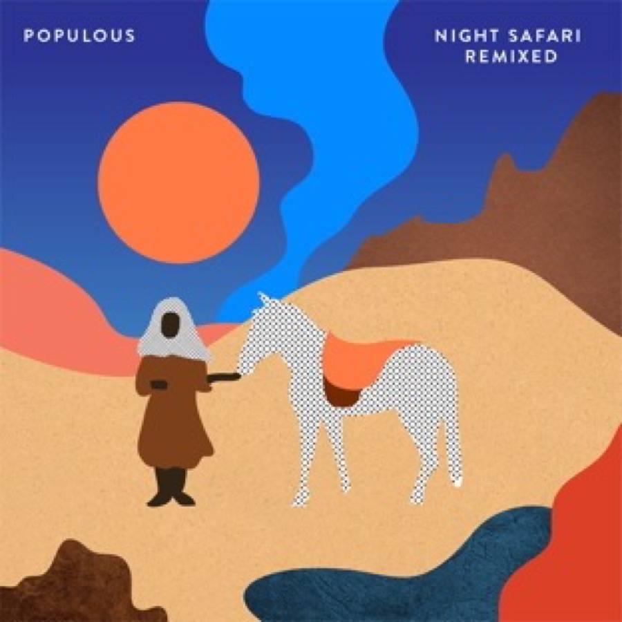 Night Safari Remixed
