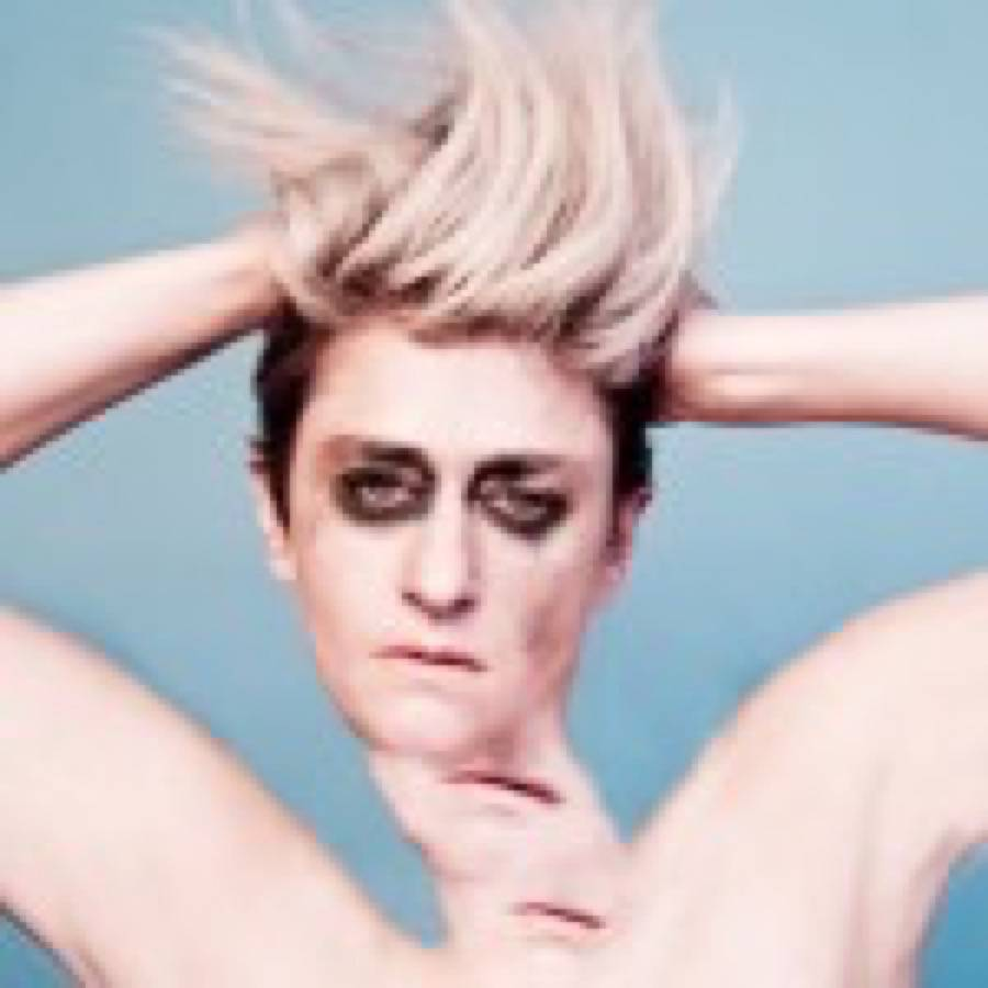 Peaches – Rub
