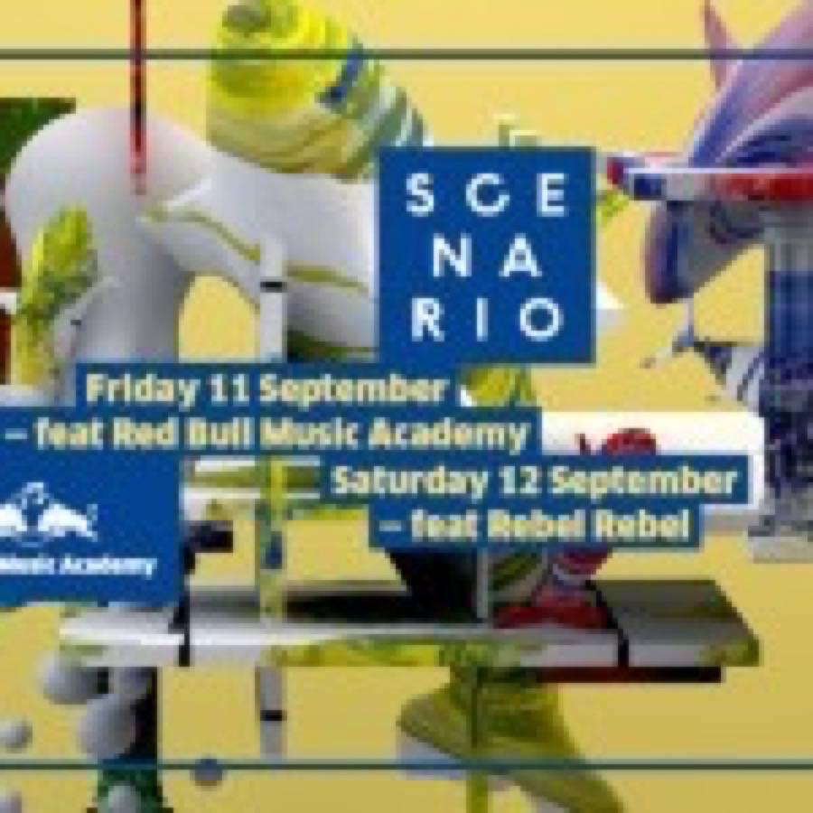 Scenario 2015 contest. Due biglietti in palio per il festival romano
