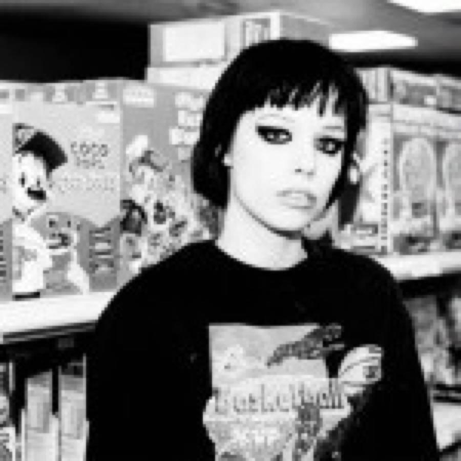 """Alice Glass (ex Crystal Castles) pubblica il suo primo singolo """"Stillbirth"""""""