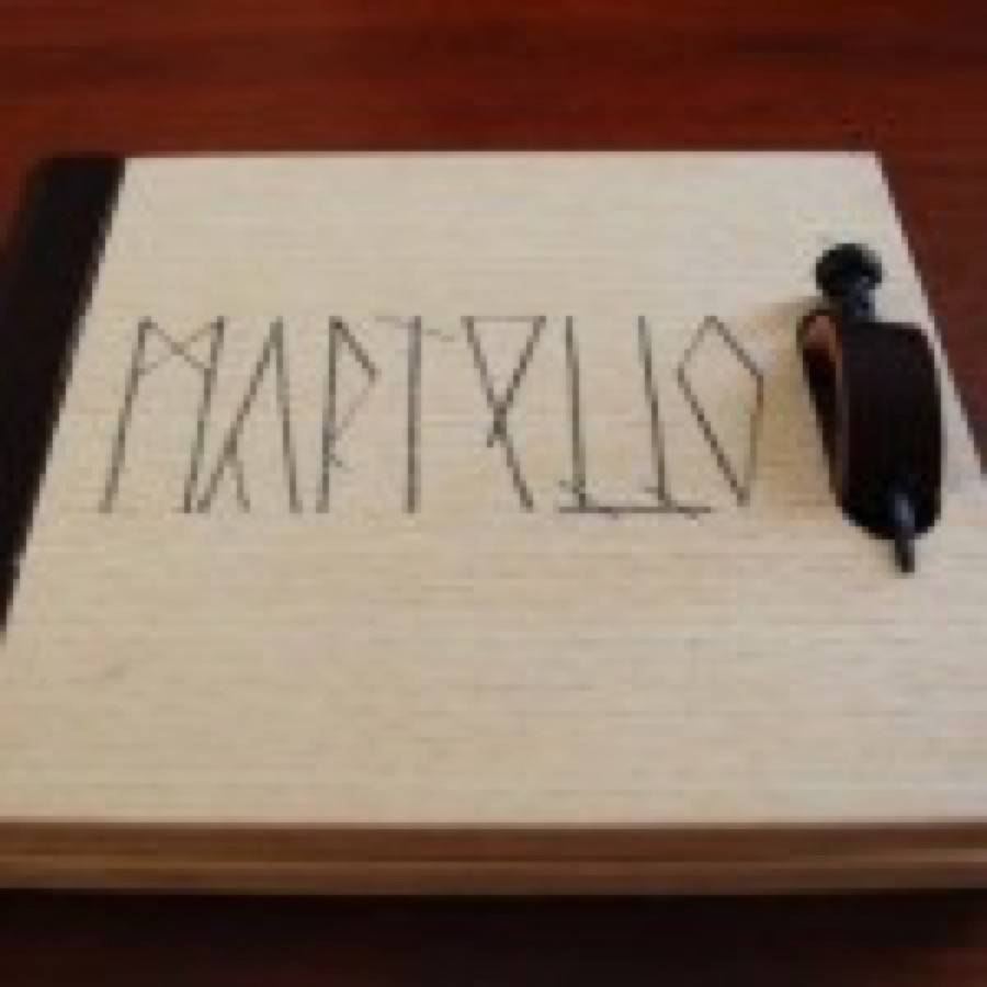 Martello – Martello