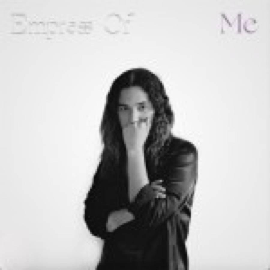 Empress Of – Me